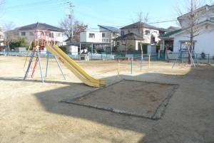 桜水団地児童遊び場P1050685