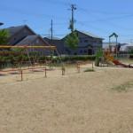 タウン蓬莱町1号公園P1000635