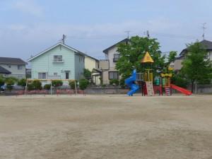 方木田公園P1000435