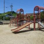 蓬莱堰田公園P1000644