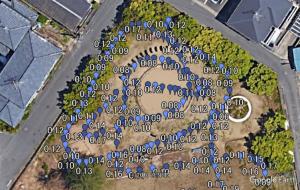 いわき市九品寺前公園4