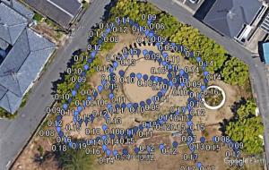 いわき市九品寺前公園5