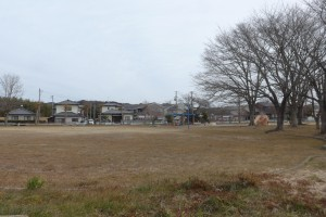 いわき市紅葉町公園P1050351