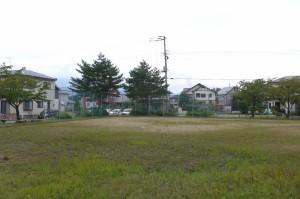 しのぶ台第1公園P1010521