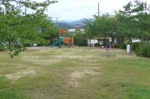 しのぶ台第2公園P1010508