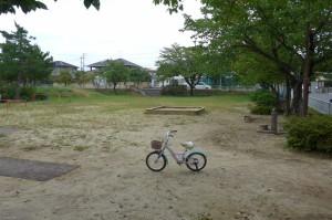 しのぶ台第2公園P1010510