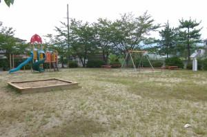 しのぶ台第2公園P1010515