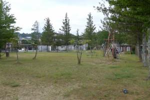 しのぶ台第5公園P1010485