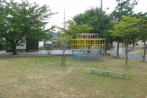 しのぶ台第5公園P1010486