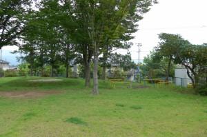 しのぶ台第6公園P1010498
