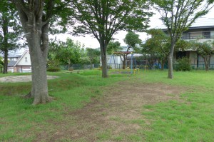 しのぶ台第6公園P1010500