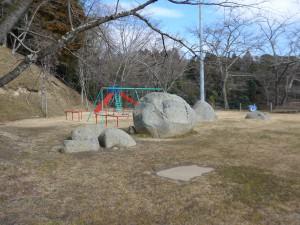 二本松霞ケ城公園児童遊園地周辺P1040865