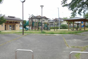 古舘公園(飯坂)P1010355