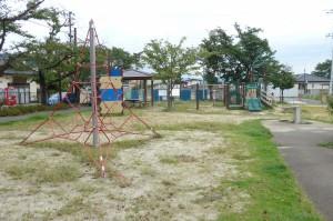 古舘公園(飯坂)P1010359