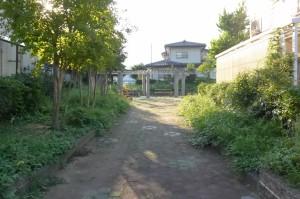 堀河町緑地公園P1010116