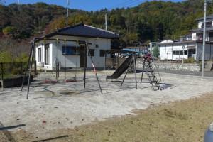 山ノ入児童遊び場P1050439