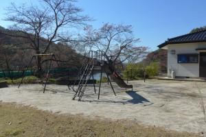 山ノ入児童遊び場P1050441