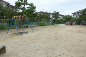 平野団地公園(飯坂)P1010365