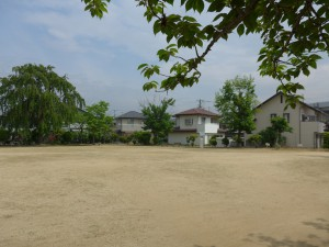 方木田公園P1000433