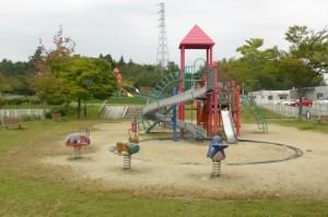 松川工業団地第一公園P1010865