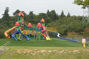 松川工業団地第一公園P1010867