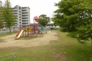 松川工業団地第一公園P1010868