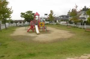 松川工業団地第一公園P1010880