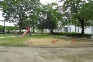 柳公園P1010099
