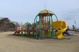 猪苗代町亀ケ城公園P1050878