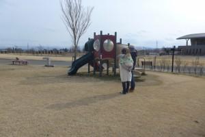 猪苗代町亀ケ城公園P1050879