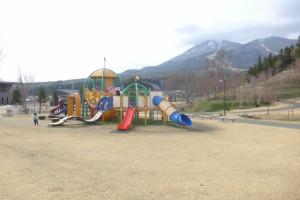 猪苗代町亀ケ城公園P1050883