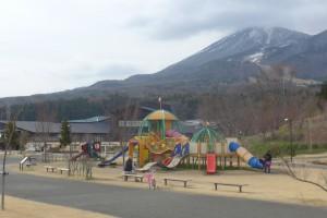 猪苗代町亀ケ城公園P1050890