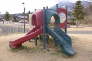 猪苗代町亀ケ城公園P1050891
