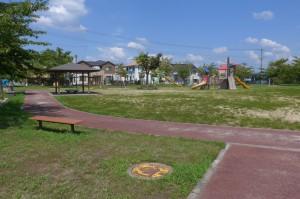 美郷ふれあい公園P1010161