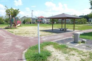 美郷ふれあい公園P1010165