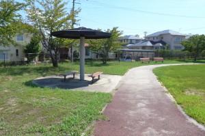 美郷ふれあい公園P1010168