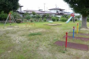 道北公園(飯坂)P1010362