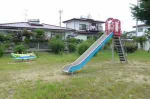 道北公園(飯坂)P1010364