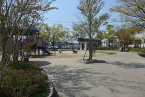 郡山市かおる公園P1060035