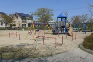 郡山市かおる公園P1060036