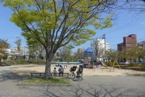 郡山市かおる公園P1060037