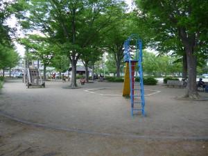 郡山市大成公園P1060527