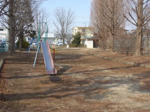 郡山市浮州ケ丘公園P1050533